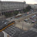 Warszawa - Plac Konstytucji