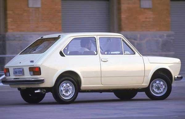Fiat 147 1976 Autos Carros Y Motos Coches