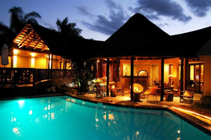 La Lechere Guest House - Phalaborwa, South Africa
