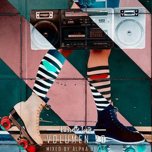 "Check out ""Cassette Tape Vol. 29"" by Alpha Beats on Mixcloud"