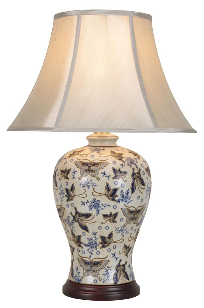 56 best chinese table lamps images on pinterest chinese table chinese table lamp ivory pair aloadofball Image collections