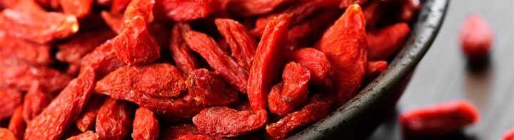 Goji berries...ότι πρέπει να γνωρίζετε για αυτή την μοναδική υπερτροφήΤα goji…
