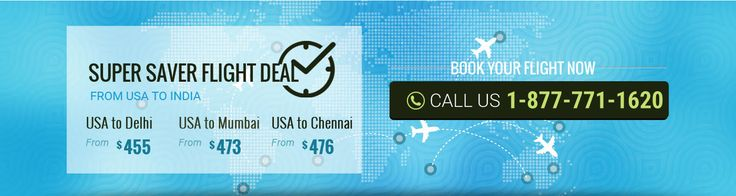 #Cheap #Flights to #India