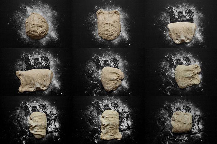 Chléb Šumava bez hnětení