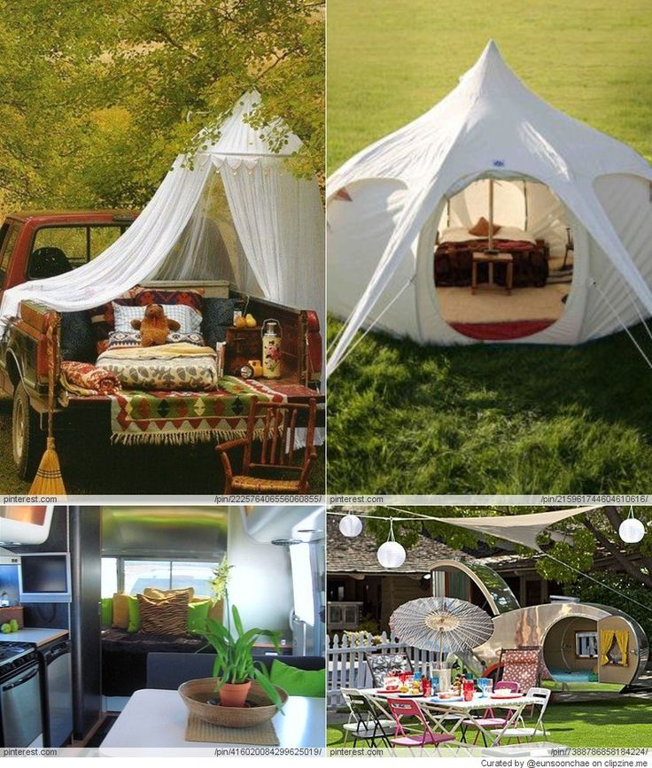 19 Best Images About Camping On Pinterest: 17 Best Images About Girls Party Ideas