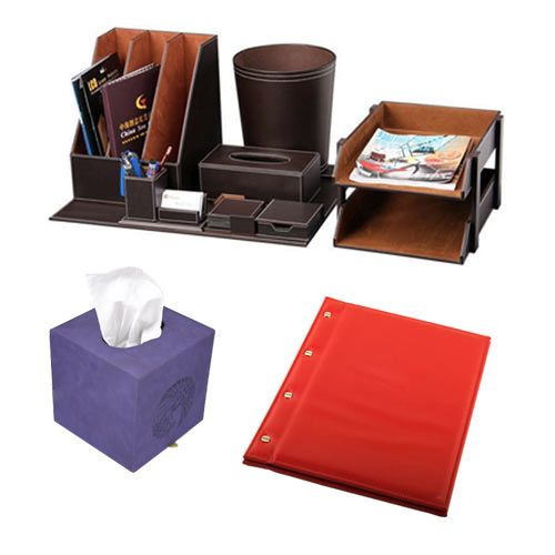 #STEIGENS give social event of top brand #Leather Hotel and Desktop Set things with significantly less expensive cost in Dubai. Featuring leather menu folder, leather tissue box, leather desktop set, our #CorporateGifts & #PromotionalGifts are an immaculate way to deal with attract everyone of your #Business associate. These items include some style, extravagance look and fun in your hotel or work place.