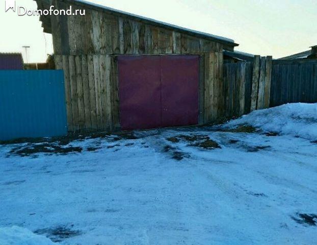 Дом на продажу —  город Мишелевка