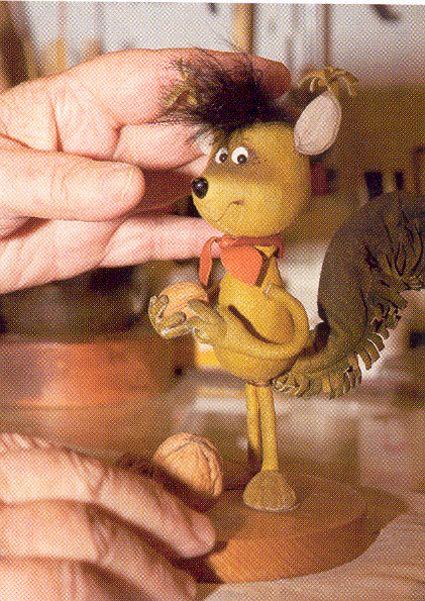 Misi mókus