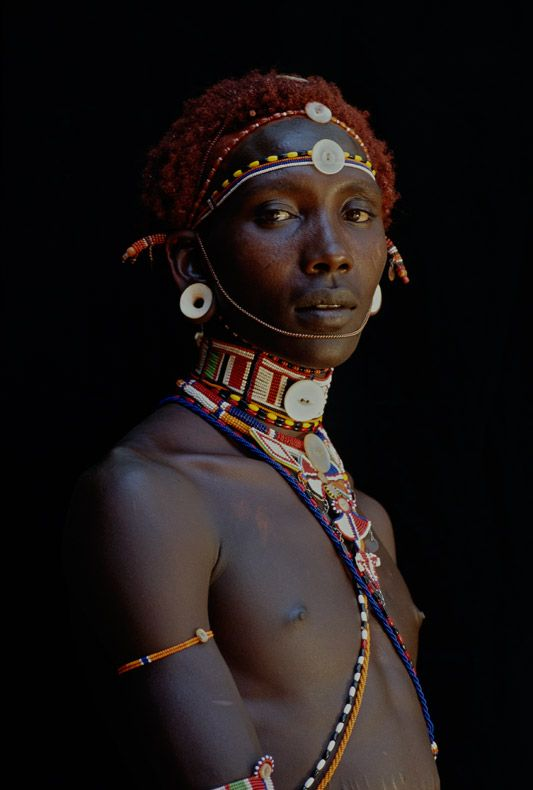 113 Best Images About New Year S Nail Art On Pinterest: Samburu Warrior. Nyiro. Ewaso, Kenya