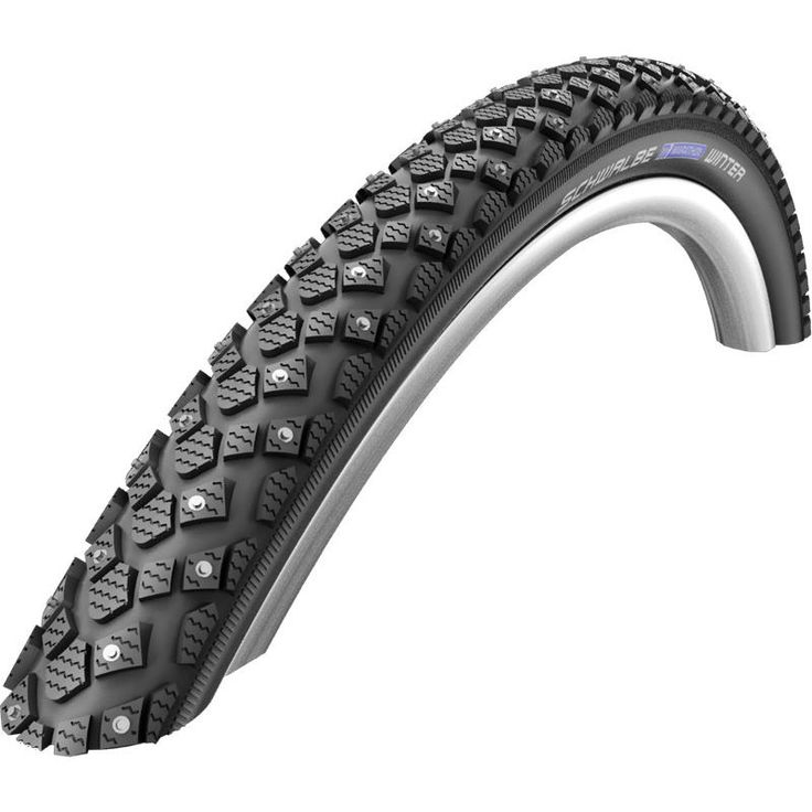 Wiggle | Schwalbe Marathon Winter Performance Rigid Road Tyre | City Tyres