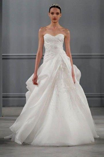 Charade, vestito per le nozze