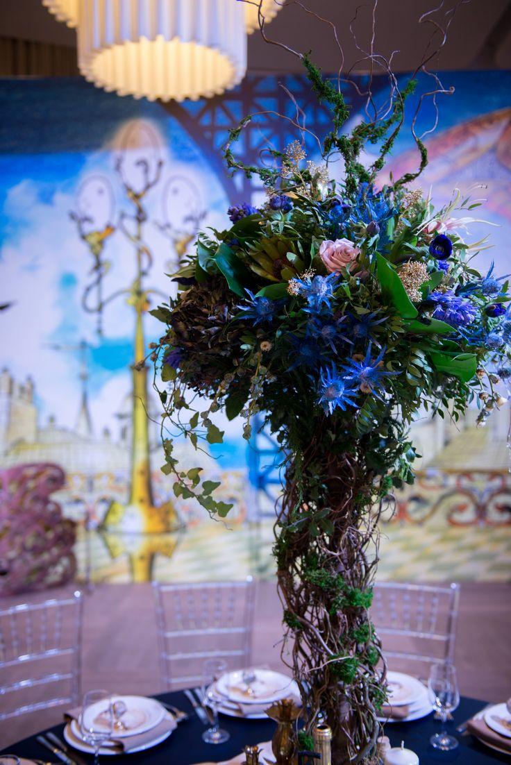 The Golden Compass b-day, children birthday, children birthday decorations, candy bar, детский день рождения, золотой компас, оформление праздника, сладости, торт, тематическое оформление, цветочные композиции, праздничная флористика, сервировка стола