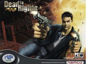 Dead to Rights is a third person shooter produced by Namco. It was released on June 3, 2002 as a timed exclusive for the Xbox, and...