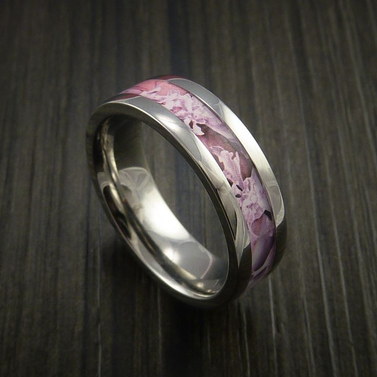21 best King's Camo Rings and Bands images on Pinterest ...