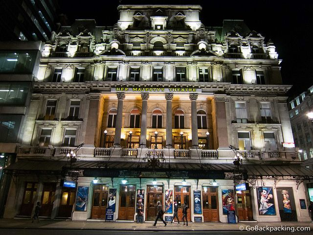 How to Enjoy London Theater on a Budget