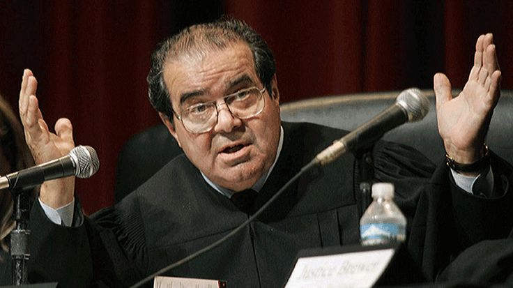Judge Scalia's murder is not just to silence a dissenting jurist but to warn all those who are moving to reinstitute the constitutional republic of the united States of America.