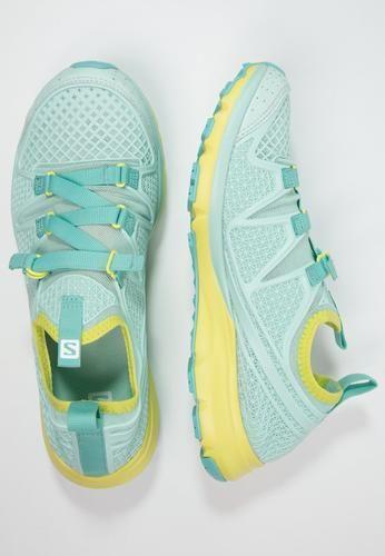 Salomon crossamphibian scarpe per sport acquatici menta  ad Euro 120.00 in #Salomon #Donna sports scarpe sportive