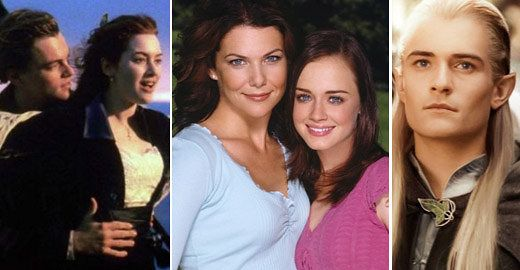 """Here's Every Single Movie Referenced In """"Gilmore Girls"""" Apparently we missed the boat, Rhi. We could have published on Buzzfeed years ago."""