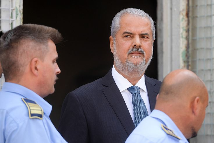 Time spent in jail for former PM, Adrian Năstase, gave him the motive to re-brand himself and return to public life after 10 years since he lost the elections for President of Romania.