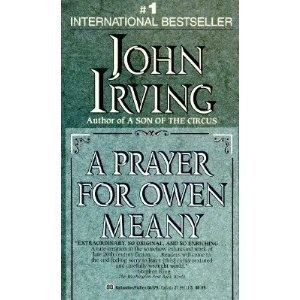 a prayer for owen meany memory A prayer for owen meany by irving, john and a great selection of similar used, new and collectible books available now at abebookscom.
