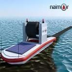 Save Oceans&MarineLife. NAIMOR for OilRecovery, Needs #Support at #Indiegogo RT @ivano_aglietto