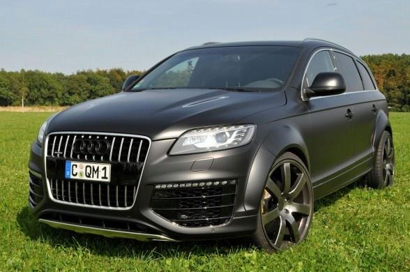 ENCO Audi Q7