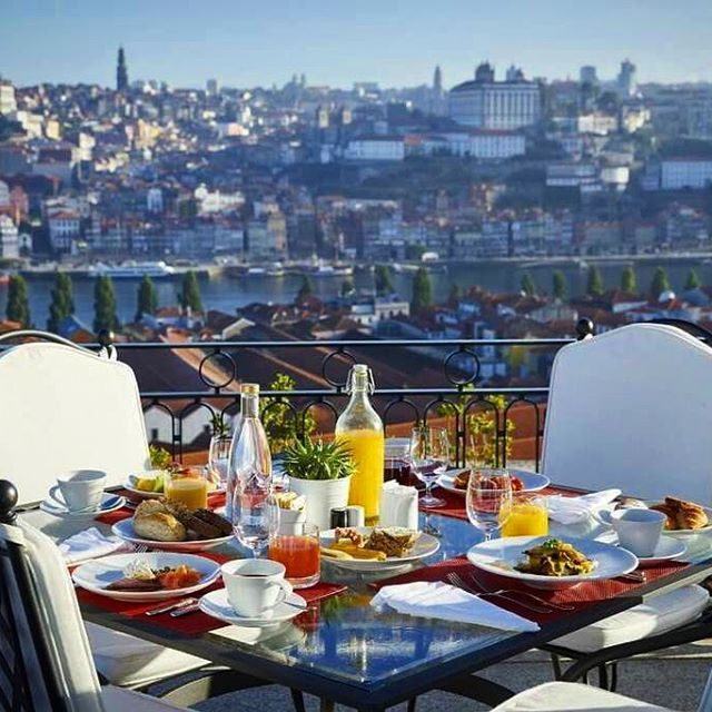 The Yeatman Hotel was distinguished as The Best 5 Stars Hotel in Portugal, by @trivago !  #theyeatman #porto #travel #hotels #thebest #trivago #gaia #foodie #instadaily (scheduled via http://www.tailwindapp.com?utm_source=pinterest&utm_medium=twpin&utm_content=post158183029&utm_campaign=scheduler_attribution)
