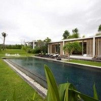 Tantangan Villa by Word of Mouth  Posted by Dave on December 22nd, 2012  Word of Mouth designed the Tantangan Villa in Bali, Indonesia.