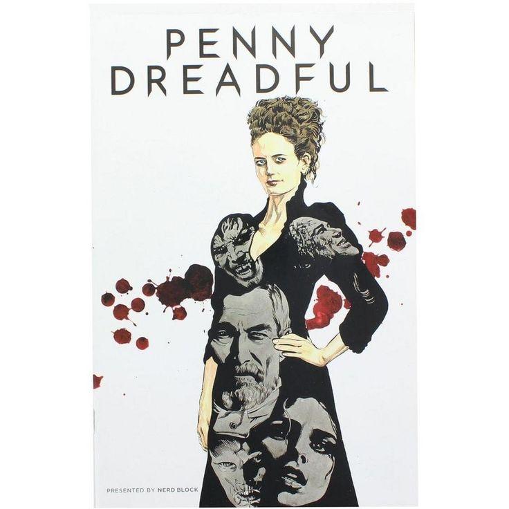 Penny Dreadfull