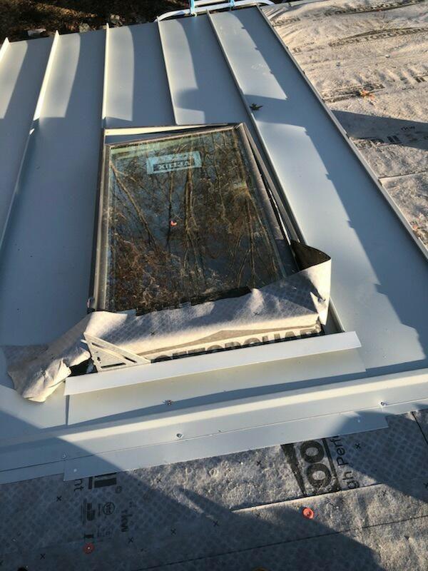 Standing Seam Standing Seam Metal Roof Standing Seam Metal Roof