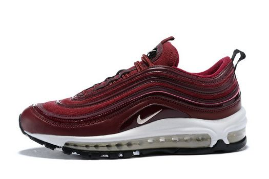 air max 97 trainers bordeaux muslin prm