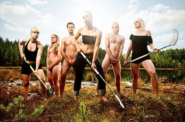 Men & Women players #haapamäki #ritvanen