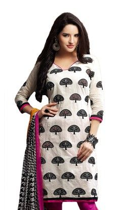 Zalwar is an Indian ethnic wear online store providing high quality salwar kameez and salwar suits. Zalwar aims at providing a hassle free and enjoyable shopping experience to customers across the country with the widest range of Indian ethnic wear on its portal. Buy salwar kameez, salwar suits, designer salwar kameez and latest salwar kameez online in various designs, colors and patterns.
