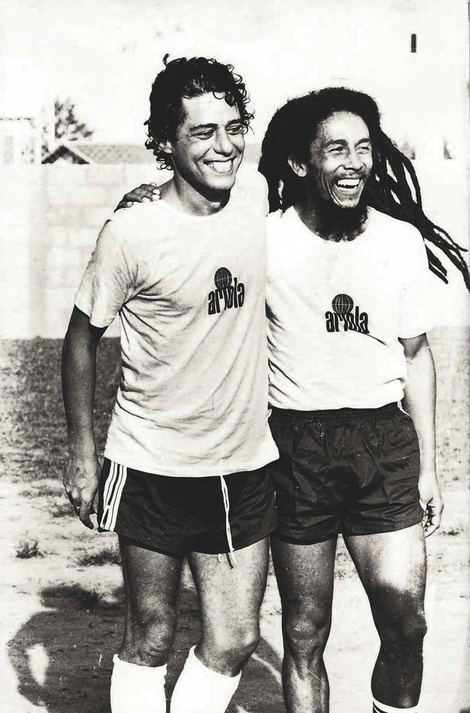 Chico Buarque | Bob Marley