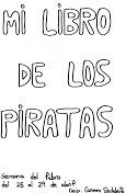 FICHAS DE PIRATAS