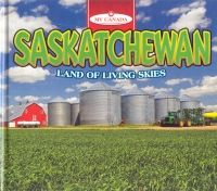 Describes the environment, history, industry, tourist attractions, arts, sports, and cultural groups that make Saskatchewan unique. Gr.1-3