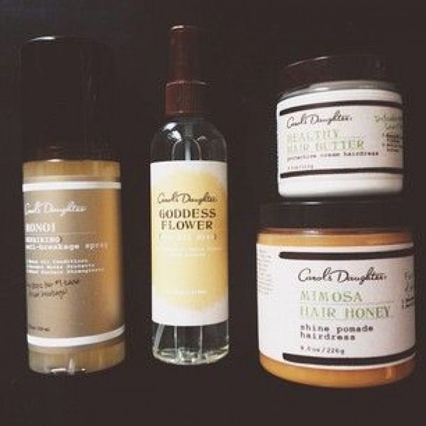35+ Carols daughter hair products inspirations