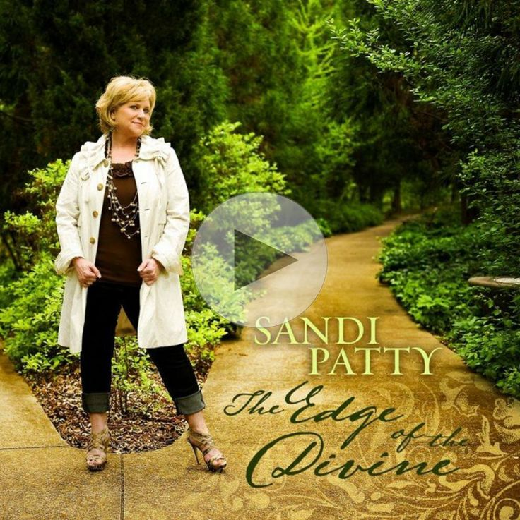 Listen to 'All To Bring You Glory' by Sandi Patty from the album 'The Edge Of The Divine' on @Spotify thanks to @Pinstamatic - http://pinstamatic.com