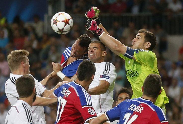 15. http://ramrock.wordpress.com/2014/09/17/futbolsoccer-uefa-champions-league-real-madrid-5-basilea-1-resultados-jornada/