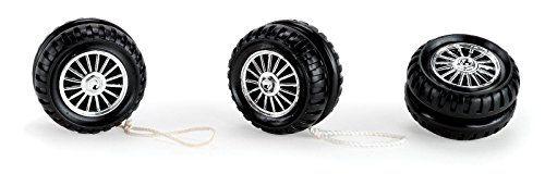 Cute idea to use for mini prizes:     Wheel Yo-Yo (12) BirthdayExpress