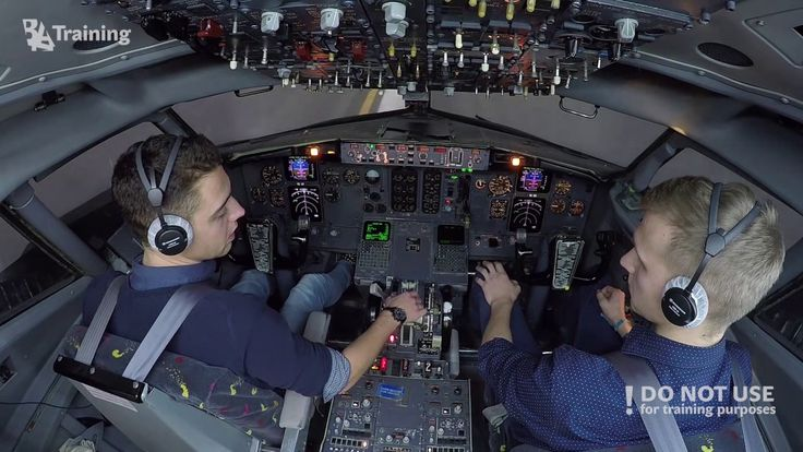 www.baatraining.com Pilots know that V1 is a fundamental stage of the take-off influencing the Go/No Go decision. A captain has to act quickly and make either a go or a no-go decision in case of of engines failures. In this video we will show how pilots abort the take-off before the V1 and perform evacuation procedures.