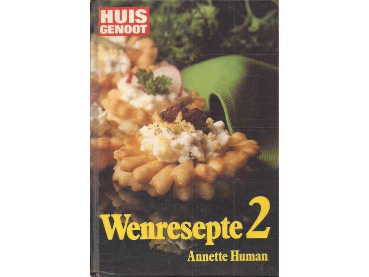Original recipe in: Huisgenoot se Wenresepte 2 by Annette Human This cookie was…