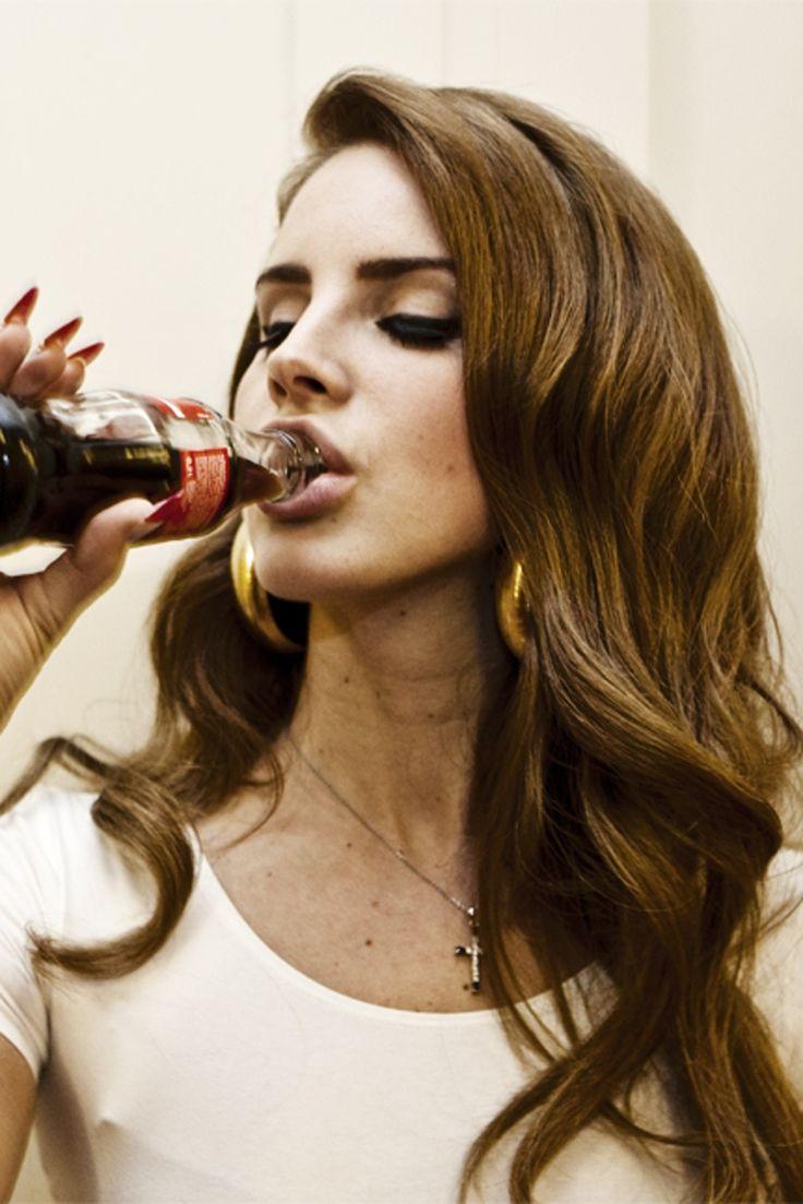Coca-Cola - Singer/Songwriter: Lana Del Rey