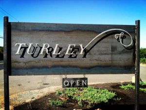 Turley Wine Cellars Address:	10851 Shenandoah Road Plymouth California 95669 Hours:	Thursday-Monday 10 am to 5 pm Contact:	tel: 209-245-3601 website: www.turley...