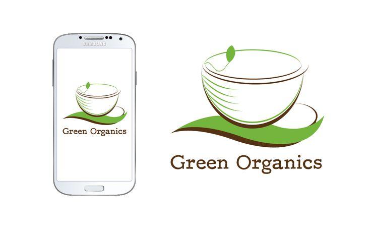 82 best logo designs images on pinterest logo designing for Earth elements organics