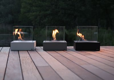 Tango Bio Ethanol Fireplace