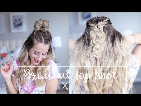 For the tutorial on the BOXER BRAIDS click here w …