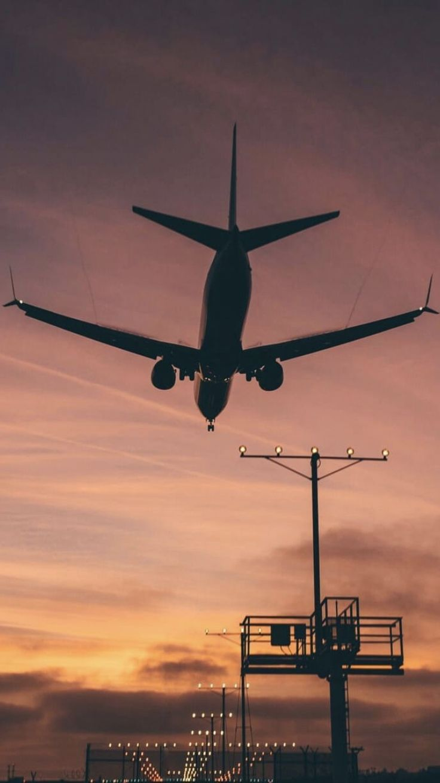 Approaching Aviation Https Aviatortraining Net Airplane Wallpaper Airplane Photography Sky Aesthetic