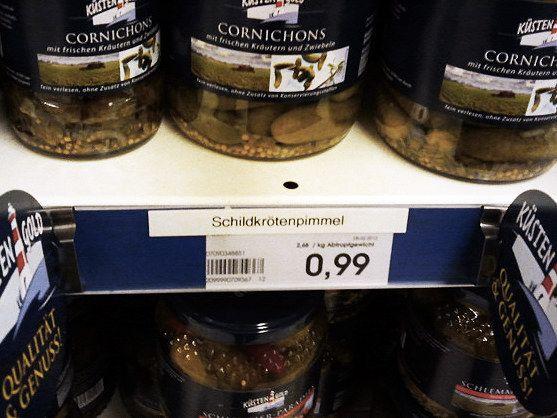 22 Dinge, die Dir nur in Deutschland im Supermarkt passieren