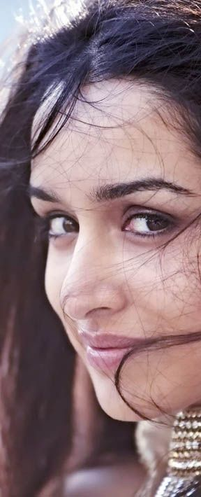 Shraddha Kapoor SA